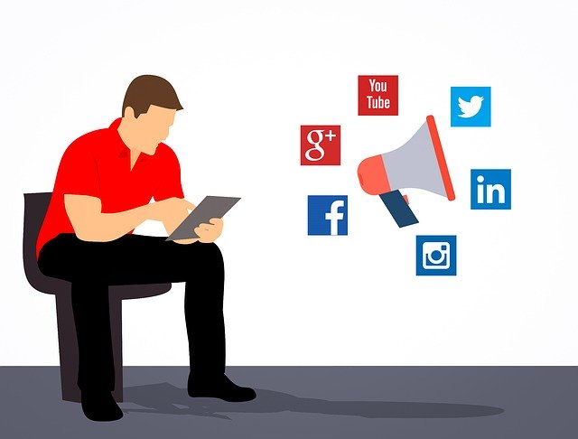 NEW CLIENTS USING SOCIAL MEDIA